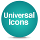 Universal Icons (Miscellaneous) Download