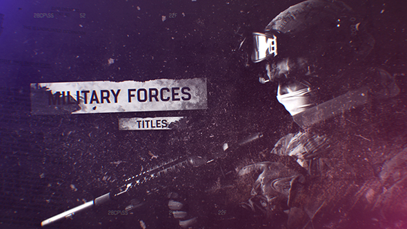 Download Military Forces Titles nulled download