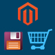 Magento Save Cart Extension