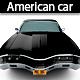 Vintage American Car Mock-ups