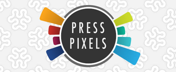 Presspixels