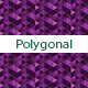 Polygonal Background v6