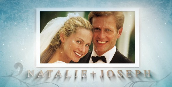 After Effects Project - VideoHive Wedding Slideshow 1592136