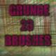 Grunge 23 Brushes
