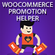 WooCommerce Promotion Helper
