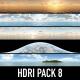 HDRI Pack 8