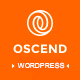 Download Oscend - Creative Agency WordPress  Theme from ThemeForest