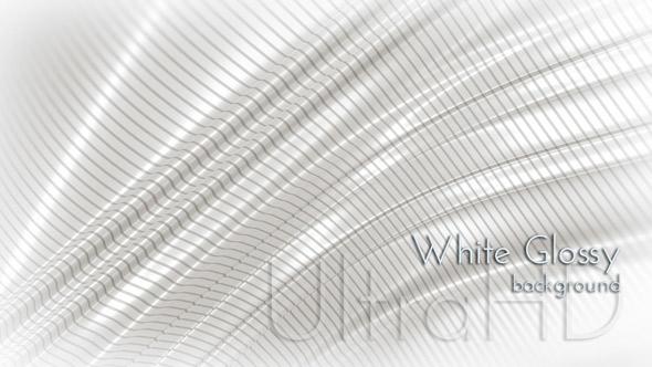 Valkoinen Helmiäisraita Surface - Abstract Taustat Motion Graphics