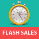 Flash Sales - Special Offers and Rates V2