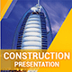 Construction Building Presentation