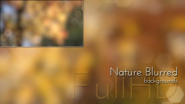 Näön Nature Background - Taustat Luonnosta Motion Graphics