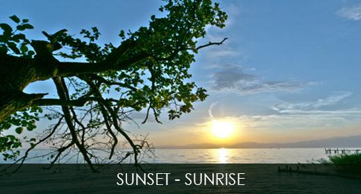 Sunset Timelapse - 6