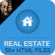 Apartment HTML - Real Estate Multi/Single Property