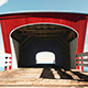 Holliwell Covered Bridge HD