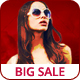 Fashion Sale - HTML5 Ad Banners