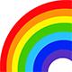 Corporate Rainbow