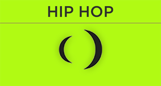 ELECTRONIC HIP HOP