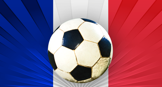 Music for the football european championships euro 2016 soccer cup