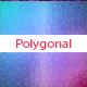 Polygonal Background v8