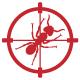 No Ants Logo
