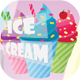 Ice Cream Memory - HTML5 Mobile and Desktop game (Construct 2 - Full Game)