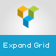 Visual Composer Add-on - Expand Grid