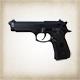 AAA FPS Beretta M9 Pistol
