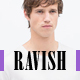 RAVISH - MultiConcept eCommerce Template