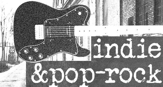 Indie & Pop-Rock