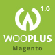 Wooplus - Magento Shopping Theme