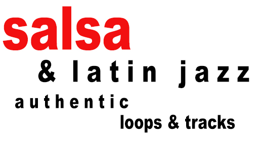 SALSA LATIN LOOPS