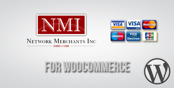 Network Merchants Payment Gateway for WooCommerce - CodeCanyon Item for Sale