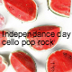 Cello Pop Rock
