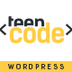 TeenCode - Woocommerce Fashion WordPress Theme