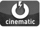 Glorious Cinematic Logo