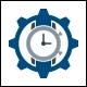 Watch Fix Logo Template