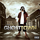 Ghost Town Mixtape / CD Cover Template