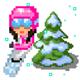 Tap Skier