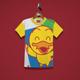 Teacher Kids T-Shirt Design