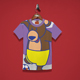 Soccer Kids T-Shirt Design