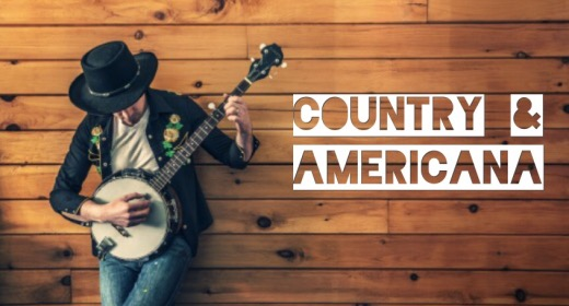 Country and Americana