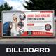 Billboard Signage Design
