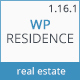 WP Residence - Real Estate WordPress Theme