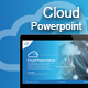 Cloud Powerpoint Template