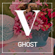Vintauge - Responsive Blog & Fashion Ghost Blog Theme