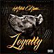 Loyalty Mixtape / CD Cover Template