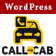 Call My Cab WordPress & Plug-in