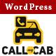 Call My Cab WordPress & Plug-in