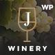 Jardi – Winery, Vineyard & Wine Shop WordPress Theme (Business)