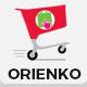 Orienko Responsive Prestashop Theme